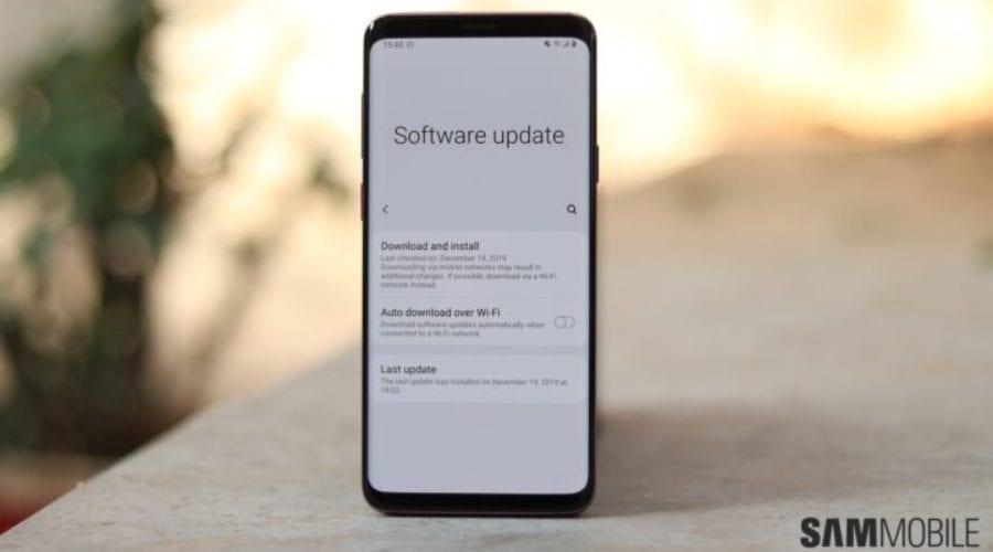 Samsung lansează One UI 3.1 și pentru anumite modele mai vechi
