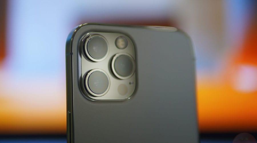 iPhone 13 va dispune de o cameră mai performantă decât a predecesorului său