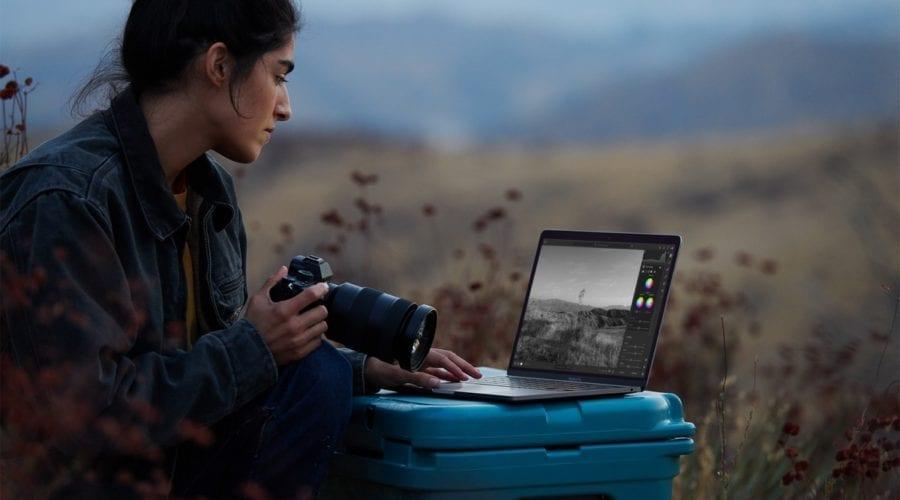 MacBook Pro de 14 inci și de 16 inci ar putea veni cu schimbări în premieră pentru Apple