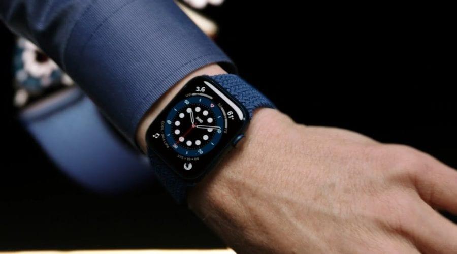 Peste 100 de milioane de oameni din întreaga lume dețin Apple Watch