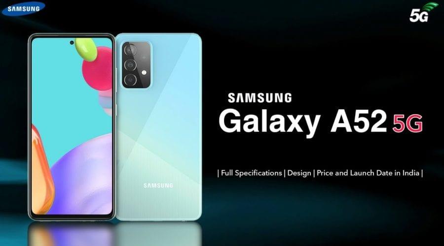 Samsung Galaxy A52 and A72 ar putea beneficia de ecrane cu o rată de reîmprospătare mai mare
