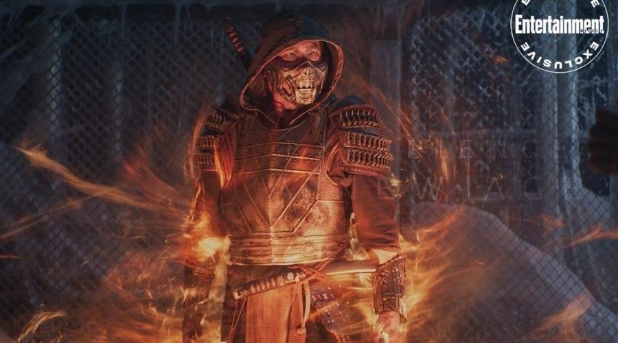Filmul Mortal Kombat promite acțiune precum cea din jocuri