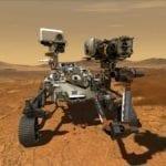 Robotul NASA Perseverance ajunge astăzi pe Marte: Cum să urmărești live evenimentul