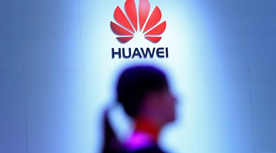 Huawei: Smartphone-ul pliabil Mate X2 se va lansa pe 22 februarie