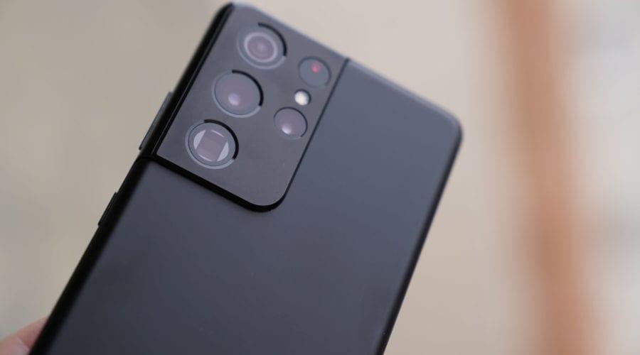 Samsung Galaxy S21 Ultra: Variantele cu Exynos și Snapdragon au fost comparate. Care este mai bună