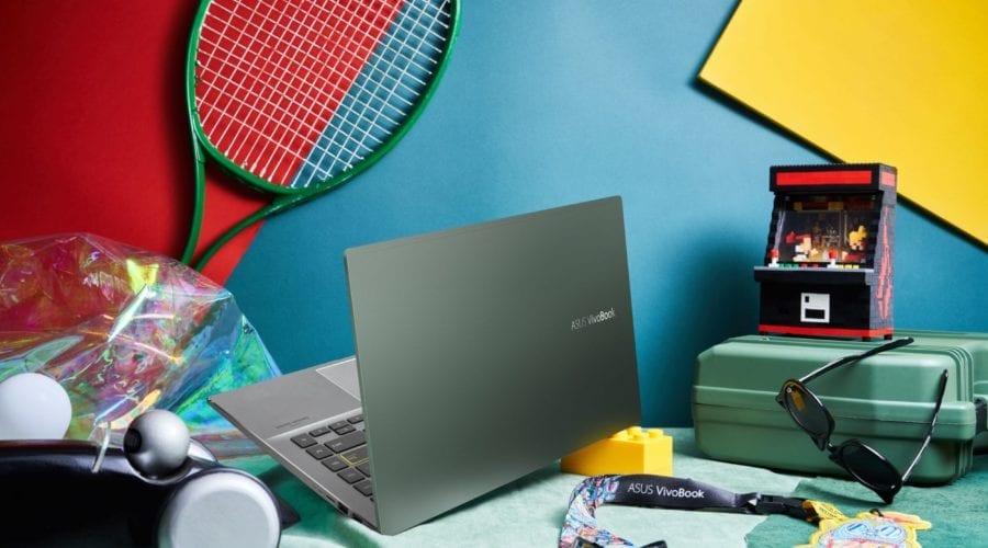 ASUS VivoBook S14 a fost lansat oficial în România. Preț și specificații