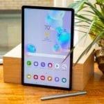 Samsung a fost cel mai mare brand de tablete din Europa, Orientul Mijlociu și Africa în trimestrul 4 2020