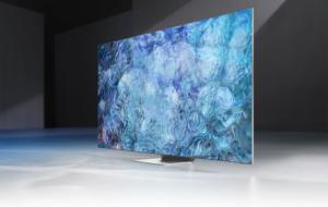 Samsung Neo QLED 8K 2021 este prima gamă de televizoare smart care a obținut certificare pentru Wi-Fi 6