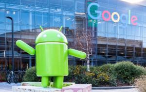 Un patent Google sugerează că gigantul vrea să intre pe piața dispozitivelor pliabile