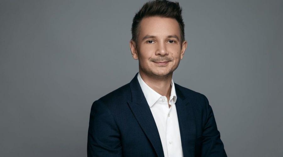 Cosmin Moldovan, fostul director de vânzări al Huawei CBG, face parte acum din echipa OPPO România