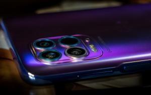 Motorola introduce funcția de Scanner pe telefoanele sale
