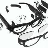 Facebook aduce în prim plan detalii despre ochelarii inteligenți