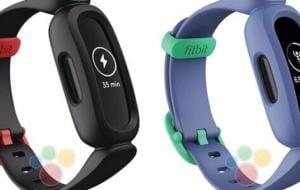 Fitbit va lansa primele brățări inteligente pentru copii