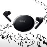 Huawei lansează FreeBuds 4i, căști true wireless cu autonomie de 10 ore și ANC