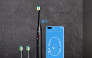 Huawei lansează Lebooo Smart Sonic, o periuță de dinți cu autonomie de 3 luni