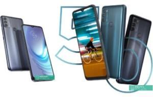 Versiunile Moto G50 5G, care urmează să fie unul dintre cele mai ieftine telefoane 5G, au fost dezvăluite în imagini