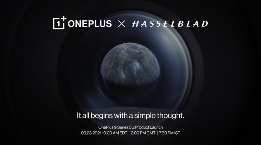 OnePlus 9: Noul flagship va avea cameră foto dezvoltată de Hasselblad