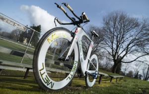 Ar putea fi lansată o bicicicletă care folosește anvelope fără aer. Se bazează pe tehnologie de la NASA