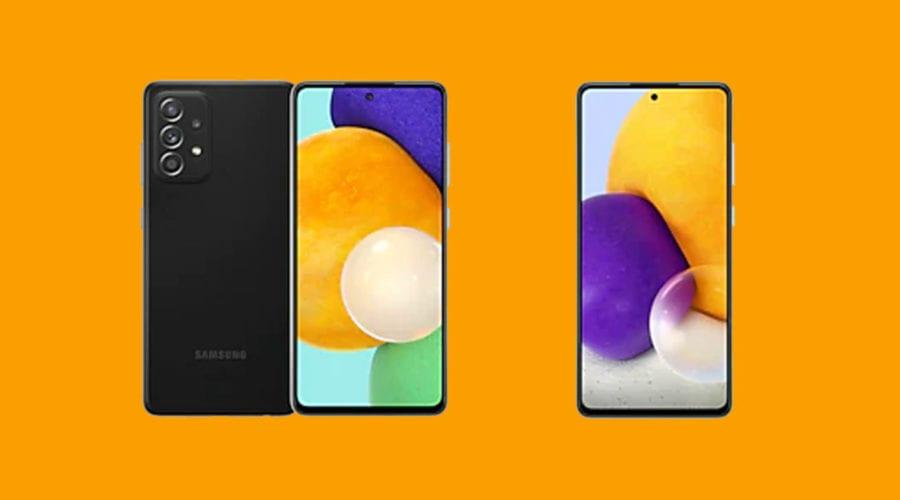 Apar detalii despre Samsung Galaxy A52 și A72 înainte de lansarea oficială
