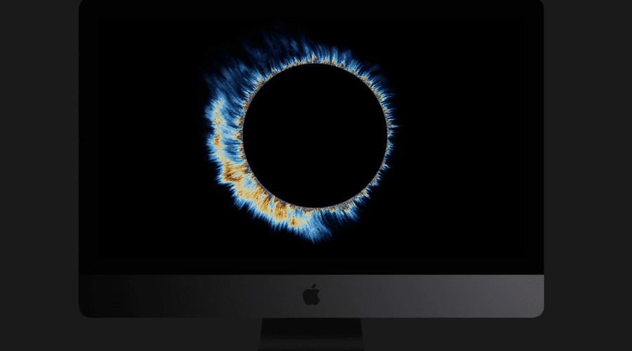 iMac Pro, cel mai scump all-in-one PC de la Apple, nu va mai fi fabricat