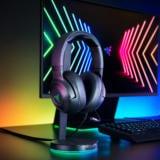 Razer anunță Kraken V3 X, cele mai ieftine căști ale sale cu iluminare RGB