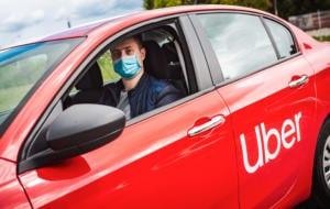 Uber se extinde de astăzi în Craiova. Ce reduceri se aplică pentru primele drumuri
