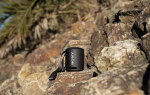 Sony lansează boxa wireless SRS-XB13, cu extra bass