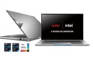 XPG lansează Xenia Xe, un ultrabook pentru gaming și productivitate