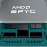 AMD lansează cel mai puternic procesor de servere din lume