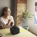 Epson a prezentat noile sale modele de videoproiectoare pentru acasă