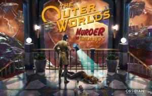 The Outer Worlds: Murder on Eridanos este disponibil de astăzi