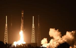 Un nou record doborât de SpaceX. De câte ori a reutilizat compania aceeași racheta Falcon 9
