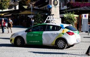 Google Maps: De ce noutăți va beneficia în 2021 serviciul american de hărți și navigație