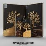 Caviar dezvăluie iPad Pro decorat cu 1 kg de aur
