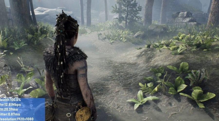 Microsoft testează streaming de jocuri în 1080p prin xCloud