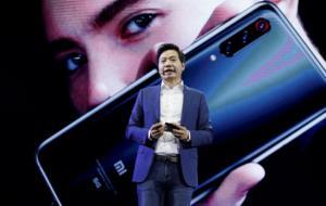 Xiaomi a fost introdusă pe lista neagră din cauza unui premiu primit de fondator