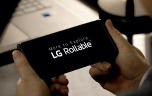 Certificarea LG Rollable Bluetooth SIG ne oferă mai multe detalii pentru lansarea oficială