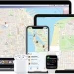 Aplicația Find my iPhone va permite urmărirea și altor dispozitive Apple