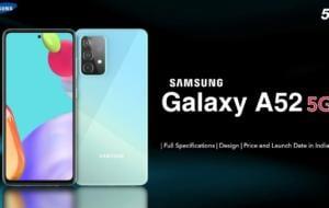 Un unboxing video cu Samsung Galaxy A52 5G dezvăluie toate detaliile înaintea lansării oficiale