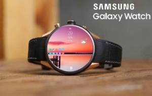 Samsung va lansa două noi ceasuri inteligente: Galaxy Watch 4 și Galaxy Watch Active 4