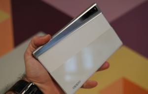 Oppo este pregătit să lanseze un smartphone pliabil. Vezi când ar putea fi lansat