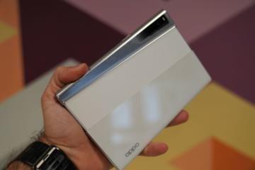 Oppo X 2021 Hands-on: Cum arată viitorul smartphone-urilor?