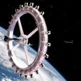 Compania care vrea să construiască un hotel de lux pe orbita Pământului