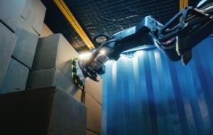 Cum arată Stretch, noul robot Boston Dynamics pe care îl poți cumpăra