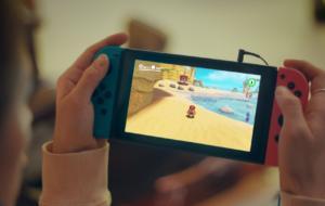 Nintendo va lansa un nou Switch în acest an, cu ecran OLED de 7 inci