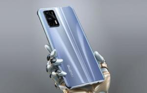 Realme GT 5G a fost anunțat în China. Ce specificații are acesta și ce preț va avea
