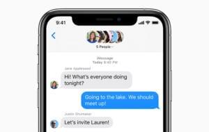 """Apple spune că iMessage pe Android """"ne va face mai mult rău decât ne va ajuta"""""""