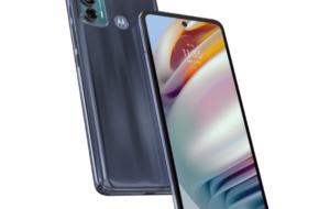 Noul Motorola Moto G60 este un telefon sub 250 dolari cu ecran de 120Hz și cameră de 108MP