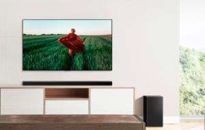 LG lansează gama de soundbar-uri 2021 cu suport AirPlay 2 și Siri