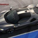 Primul Ferrari electric va fi lansat în 2025